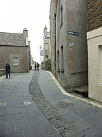 Khyber Pass, Stromness.