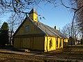 Kiaukliai old church.jpg