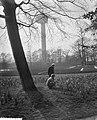 Kijkje op de Floriade op de achtergrond Euromast, Bestanddeelnr 911-1255.jpg
