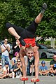 Kimberly Craig of The Street Circus at the 2018 Waterloo Busker Carnival 01.jpg