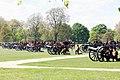 King's Troop Royal Horse Artillery (16757236963).jpg
