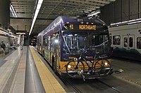King County Metro 6944 at University Street station.jpg