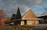 Kirche zur schmerzhaften Mutter in Aderklaa bei Deutsch Wagram.jpg