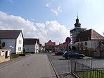 Kirchenvorplatz (Trais-Horloff) 01.JPG