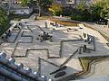 Kishiwada Castle hachijin no niwa1.jpg
