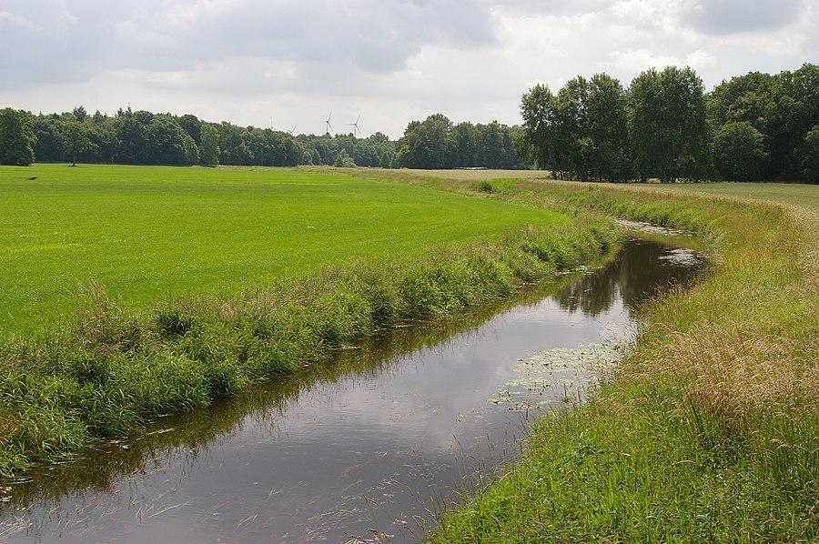 Kleine Aue (Barenburg)