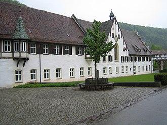 Blaubeuren - Blaubeuren Abbey