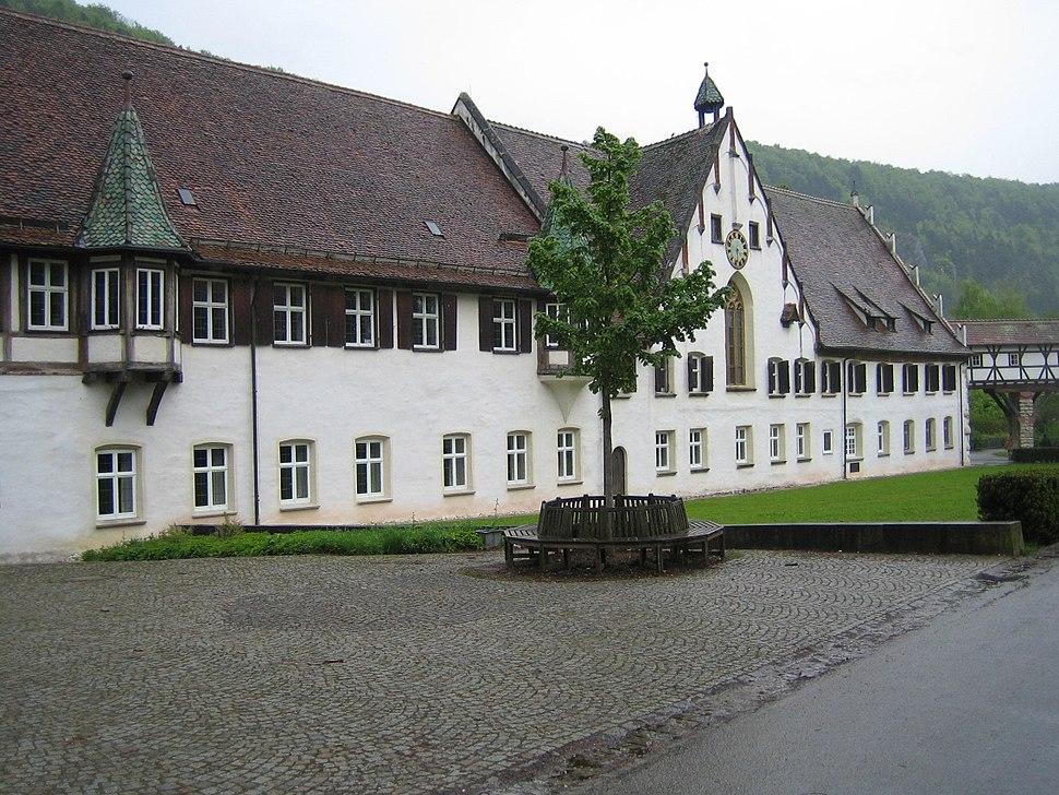 KlosterBlaubeuren