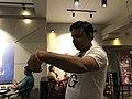 KolMeetAug18-Rajeeb Dutta 10.jpg