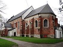 Kolegiata Wniebowzięcia Najświętszej Marii Panny w Uniejowie(WLZ13).JPG