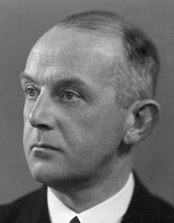 Hans Kolfschoten Dutch politician