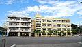 Komabayashi elementary school.JPG