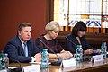 """Konference """"Jaunais veselības aprūpes finansēšanas likums- izaicinājumi un iespējas"""" (37559045102).jpg"""