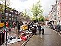 Koningsdag in Amsterdam, Westerstraat foto 3.JPG