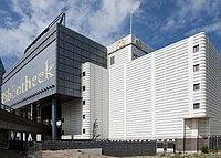 Koninklijke Bibliotheek (7985207450).jpg