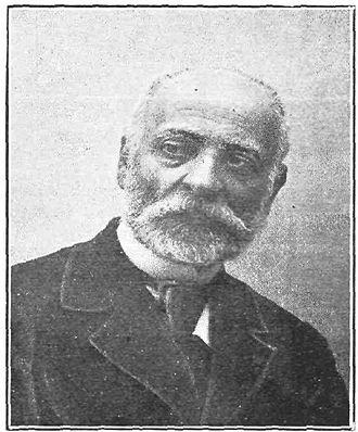 Konstantinos Volanakis - Konstantinos Volanakis (1902)