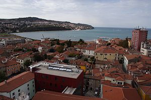 Slovene Riviera - Koper