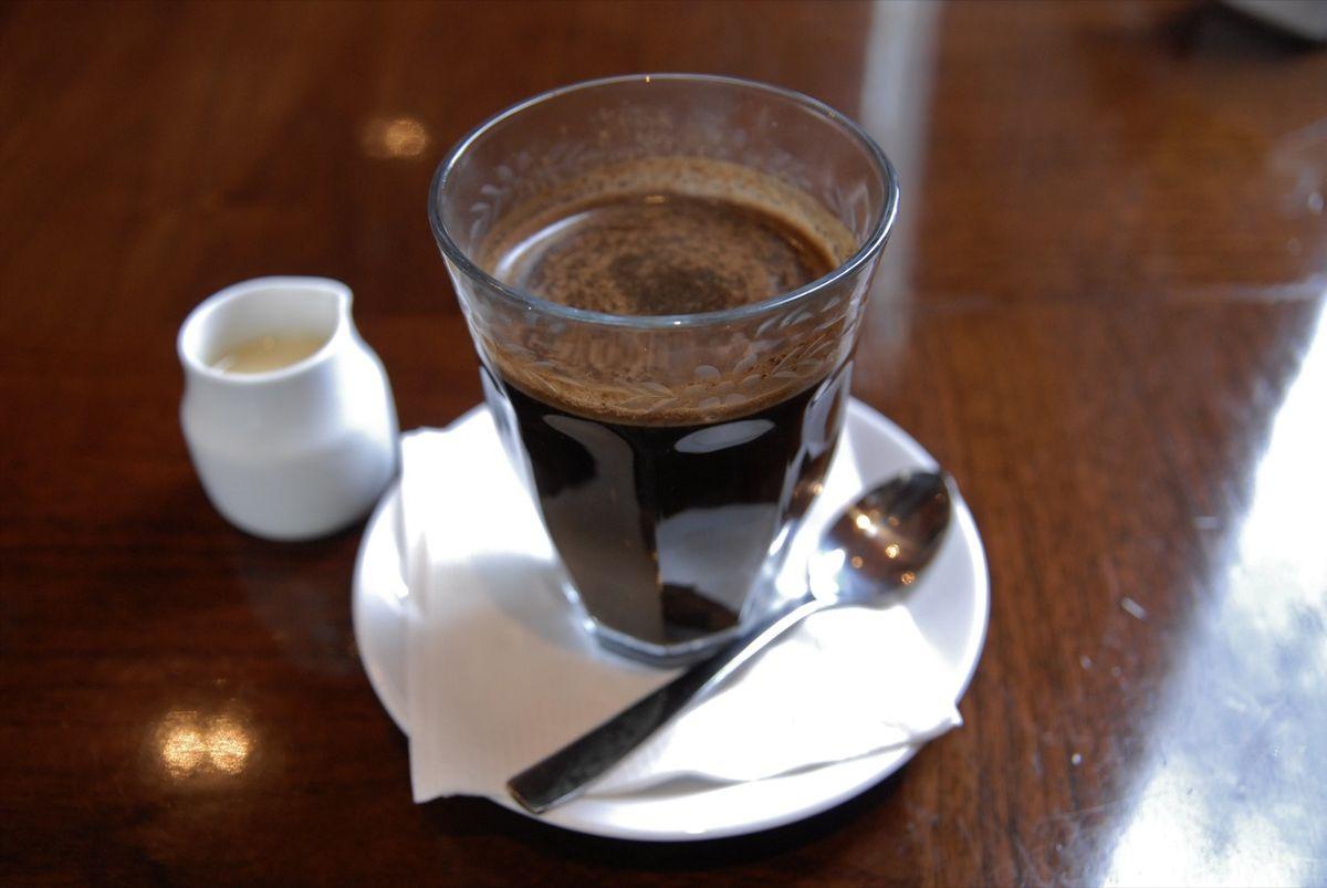 Cafe Cara El Hannoverlinden Speisekarte