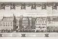 Kopparstick på Karl X Gustavs begravningsprocession, 1660-talet - Livrustkammaren - 108751.tif