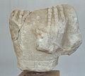 Kore torso 7th c. BC Museum Delos A3996.jpg