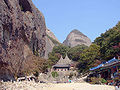 Korea-Jinan-Tapsa and Stone Pagodas 3827-07.jpg