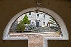 Korfu (GR), Nissaki, Kloster von Ipsilos -- 2018 -- 1007.jpg