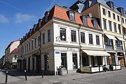 vallgatan 8 göteborg