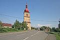 Kostel svatého Jiljí ve Chvalkovicích 01.JPG