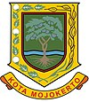Official seal of Mojokerto
