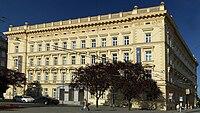 Kounics palace in Brno 2010 (2).jpg