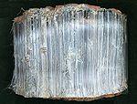 Krokydolith - Mineralogisches Museum Bonn (7385).jpg