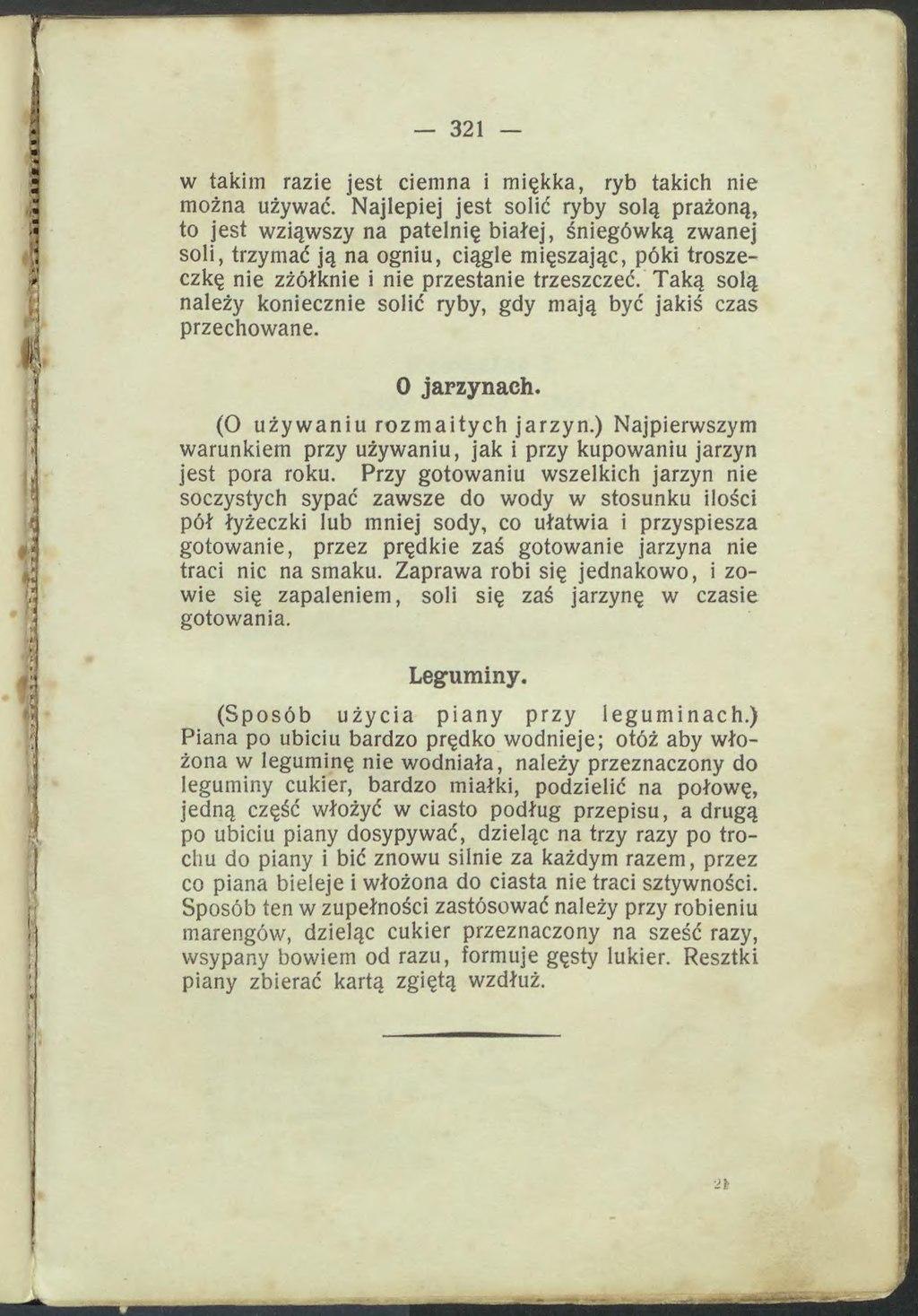 Strona Kuchnia Polska Djvu 331 Wikizrodla Wolna Biblioteka