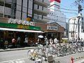 Kumegawa-Sta-N-200806.JPG
