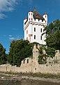 Kurfürstliche Burg Eltville, East view 20140901 2.jpg