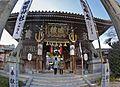 Kushida jinja , 櫛田神社 - panoramio.jpg