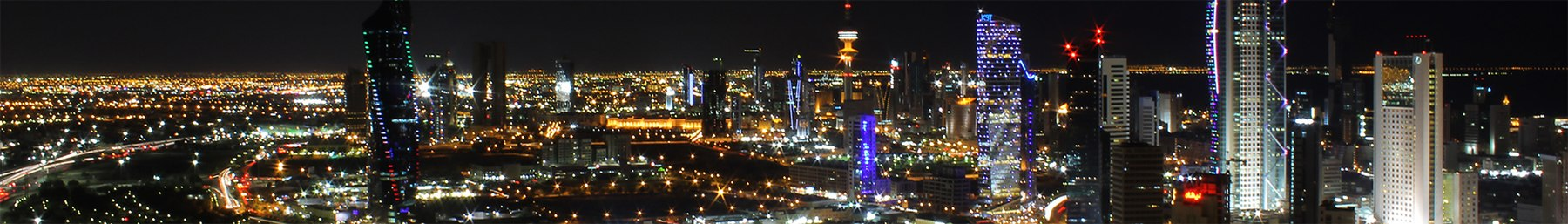 Kuwait City night banner.jpg