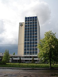 For metal physics of the national academy of sciences of ukraine