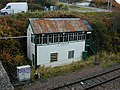 Kyle of Lochalsh signal box - geograph.org.uk - 626736.jpg