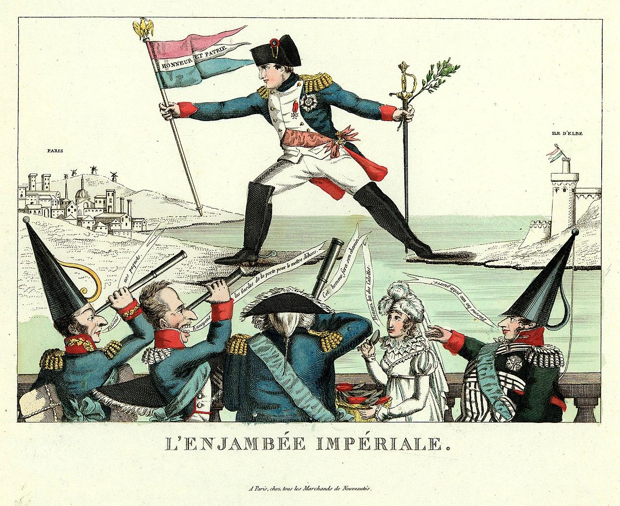 Filelenjambée Impériale Napoleon 117jpg Wikimedia Commons