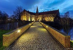 Lüdinghausen, Burg Lüdinghausen -- 2014 -- 5500-2.jpg