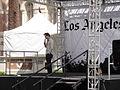 LA Times Festival of Books 2012 - Michael Ian Black (7104960509).jpg