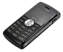 Front view of a... Env3