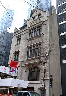 LIM College Townhouse 12E53 jeh.jpg