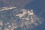 Laç monastery aerial.jpg