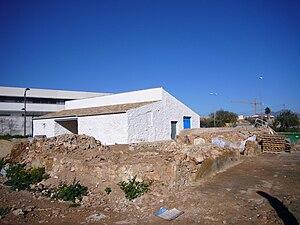 La Almazara %28San Vicente del Raspeig%29