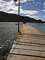 La Ciénaga, Muelle Antiguo de Madera, Parque Nacional Henri Pittier, La Ciénaga, Aragua.jpg
