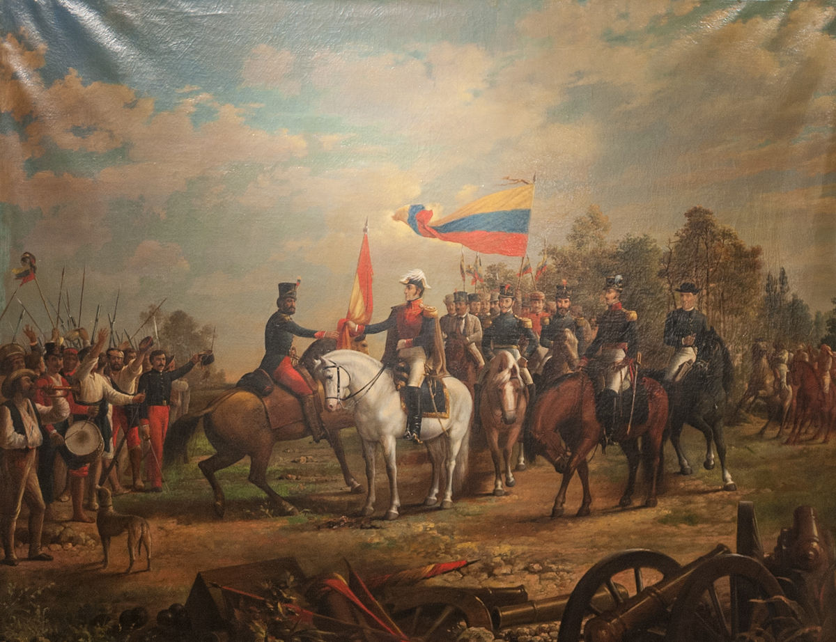 Batalla de Araure  Wikipedia la enciclopedia libre