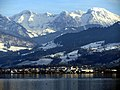 Lachen - Wägital - Obersee - Holzbrücke 2012-02-18 16-03-19 (SX230).JPG