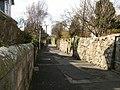 Ladebraes Walk, St Andrews - geograph.org.uk - 145349.jpg