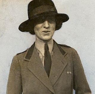 Gertrude Denman, Baroness Denman